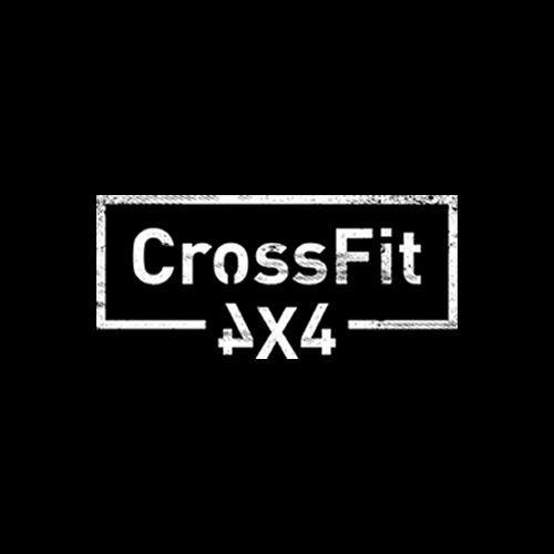 Crossfit 4×4