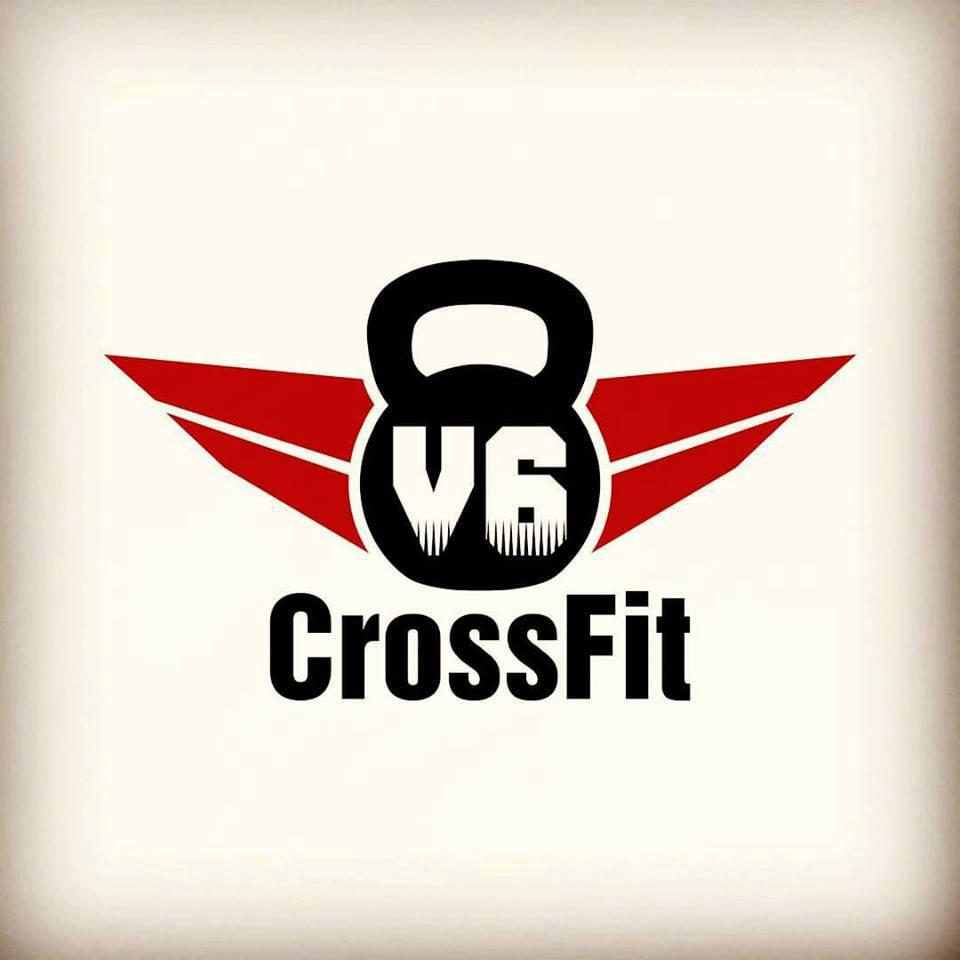 Crossfit V6